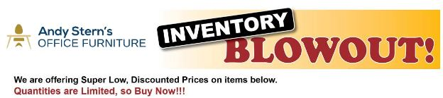 inventory-blowout