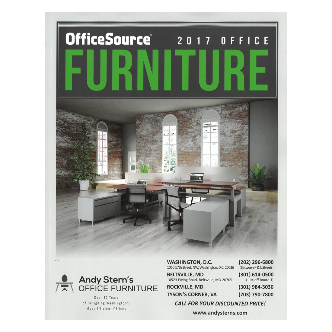 Office Source Catalog Cover 2017 Andy Stern S Office Furniture
