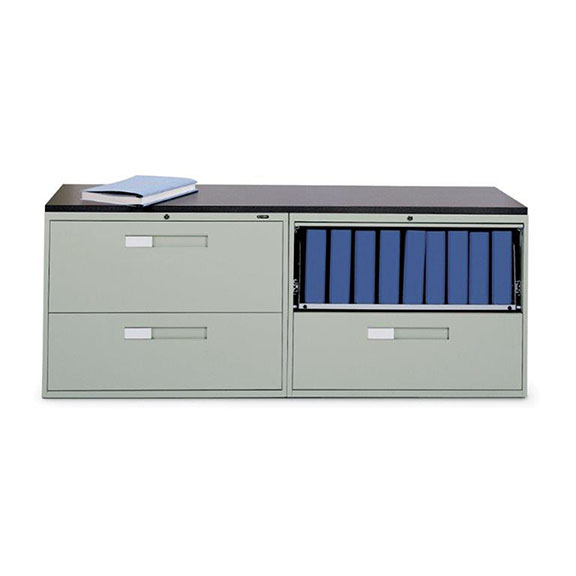 Filing & Storage Solutions
