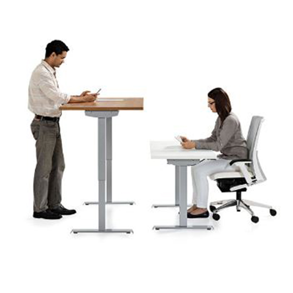 Sit-Stand Tables
